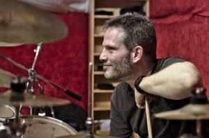 Donald Funk Florian Krauss Drums Ulm