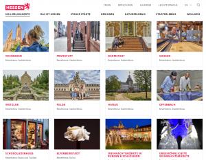 Hessen 100 Lieblingsorte