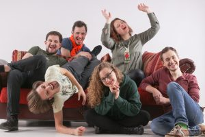 Colourblind-A-Capella-Muenchen-Fotoshooting