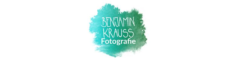Benjamin Krauss ist ein Fotograf aus Ulm für Portraits, Konzerte und Hochzeiten